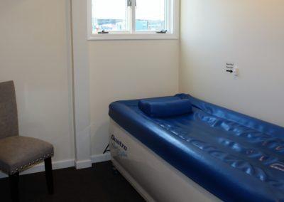 Hydro Therapy Massage